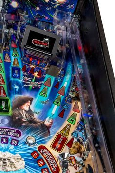 star wars pinball online