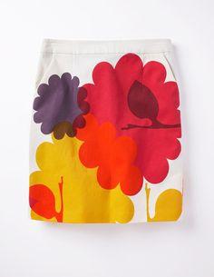 Chic Mini Skirt