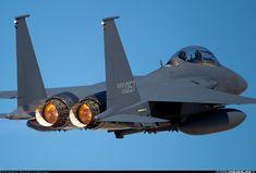 Boeing F-15K Slam Eagle