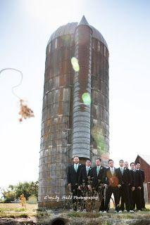 barn wedding just 10min from Salem Oregon