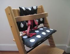 Seat Cushion for Stokke High Chair