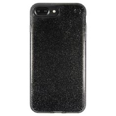 Presidio Clear Glitter iPhone 7 Plus Cases (1,175 HNL) ❤ liked on Polyvore featuring accessories and tech accessories