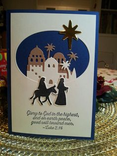 Stampin'Up Night in Bethlehem
