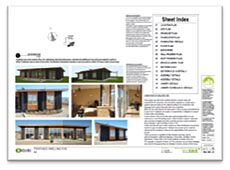 Cover sheet/Location Plan