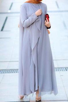 Modest Dresses Cheap, Modest Maxi Dress, Modest Outfits, Modest Clothing, Long Dresses, Maxi Dresses, Casual Dresses, Women's Fashion Dresses, Hijab Fashion