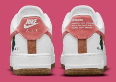 Nike Air Force 1 Low Catechu CZ0269-101 | SneakerNews.com Nike Air Force 1, Sneaker Release, Onitsuka Tiger, Blue Life, Running Training, Jordan 3, Types Of Shoes, Nike Sportswear, Nike Shoes