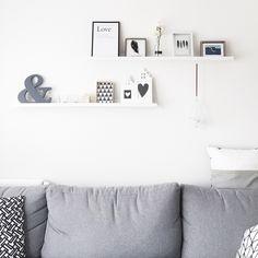 Shelves, Ikea, decoration, accessoires