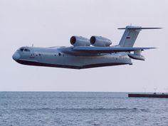 . Beriev Be-200 Altair
