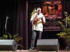 Kamakakehau Fernandez - Kilakila O Maui Hula Music, Maui