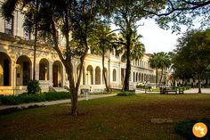 Museu da Imigração de São Paulo - Uma ótima dica de passeio para o final de semana! :) www.marolacomcarambola.com.br/museu-da-imigracao-sp