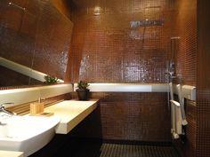 banheiro cadeirante/idoso …