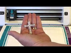 Brother Scan n Cut 2 Fussy Cutting Your Stamped Images - YouTube