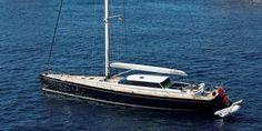 Jongert 2900 M - Jongert Yachts Boat Brands, Monaco Yacht Show, Super Yachts, Boats, Sailing, Sailing Ships, Candle, Luxury Yachts, Ships