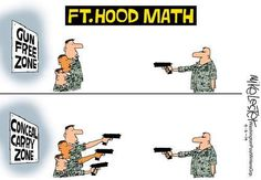 Fort Hood Math - Conceal & Carry Network Forum