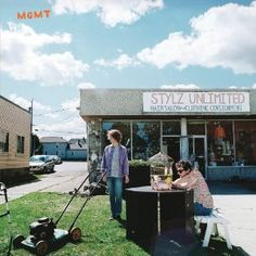 MGMT (MGMT)