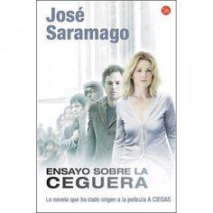 La responsabilidad de tener ojos cuando otros los perdieron.  José Saramago