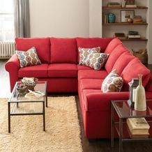 WholeHome® Adams Collection 2-Piece Sectional from Sears Catalogue  $1,699.99 (30% Off) - #SearsWishList