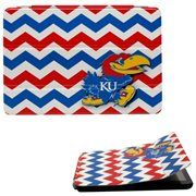 Kansas Jayhawks Chevron iPad Mini Smart Cover