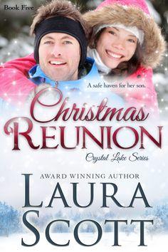 Claim a free copy of Christmas Reunion