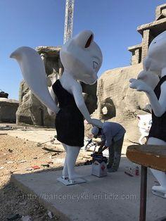 Ankara İstanbul Polyester Fiberglass Park Ürünleri Üreticileri 05465451314
