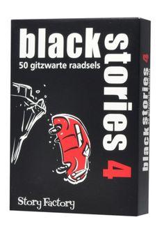 Black Stories 4.