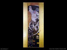 Gustav Klimt : Giuditta II Gustav Klimt, Lava Lamp, Liberty, Table Lamp, Home Decor, Drawing Drawing, Political Freedom, Table Lamps, Decoration Home