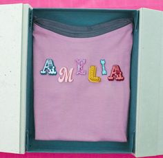 eaa0cdd05f3 Save 25% on a Kid s Personalised T-Shirt and Keepsake Gift Box Set –