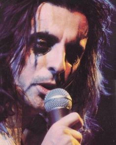 #alicecooper #morningswithalice