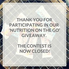 Meal Replacement Bars and Shakes For Your Active Lifestyle - Nutribar Meal Replacement Bars, Don't Worry, Giveaways, Coupons, Sad, Nutrition, Future, Learning, Link