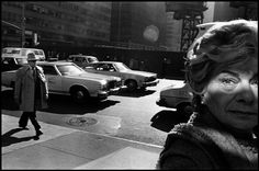 NEW YORK CITY—1984.  © Bruce Gilden / Magnum Photos