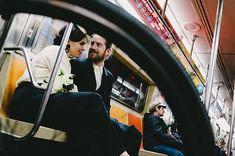 #elopement #nycwedding #loveonthesubway #cityhallwedding #hudsonriverphotographer