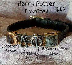 Keep Jewelry, Harry Potter, Belt, Stone, Bracelets, Accessories, Fashion, Belts, Moda