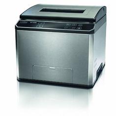 Low-Temperature Cooking: Caso SV1000 SousVide Center