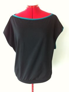 Intro to Jersey; a 3-hr Sewing Class learning to sew with stretch fabrics.  www.goldcoastsewingclasses.com