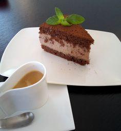 Kulinaari: Suklaaöveri onnittelut isälle