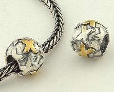 CLLE03SX 925 Sterling Silver Alphabet letter X Pandora Charms beads Pandora Letters