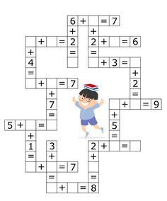Coloring Pages, Education, Learning: Math Activities Preschool Printables Kindergarten Math Activities For Toddlers, Kindergarten Math Activities, Preschool Printables, Homeschool Math, Math For Kids, Fun Math, Teaching Math, English Activities, Color Activities