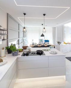 What do you think about this kitchen? This is from #Asuntomessut2018 Kodin Terra house.#led #home #lighting #interior #decor #lightingdesign #design #interiorlighting #interiordesign #homedecoration #valaistus #sisustus #koti #interiordecor #scandinaviandesign #nordichome #homedesign #ledlighting #interiors #interiores #lightingdecor #homeinspiration #homedecor #architecture #instahome #kitchen #illumination #archdaily #asuntomessut