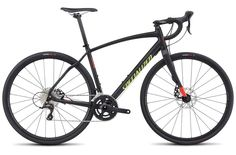 Specialized Diverge Sport 2017 Adventure Road Bike