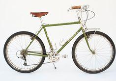 Hunqapillar   Rivendell Bicycle Works