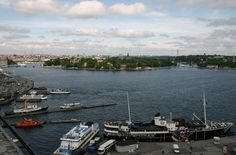 Photos from STOCKHOLM, Sweden by photographer Svein-Magne Tunli, tunliweb. Famous landmarks with description. Pictures, Images, Photographs, Photo Gallery, Photography, Sights, Landscapes. Foto, bilder fra Stockholm, Sverige. Interactive map Google Earth, Panoramio.