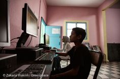 Cool Solar energy 2017: #NEWS #THENEWECONOMY #SWD #GREEN2STAY Pupils in the computer room, which runs on... Green2Stay Eco Network Check more at http://solarelectricsystem.top/blog/reviews/solar-energy-2017-news-theneweconomy-swd-green2stay-pupils-in-the-computer-room-which-runs-on-green2stay-eco-network/