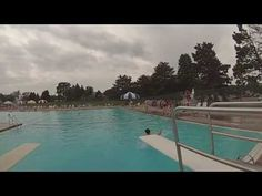 9 Pools You Didn't Know About In The Twin Cities