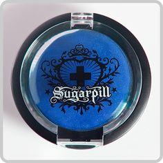 Sugarpill Pressed Eyeshadow  Velocity $12.00