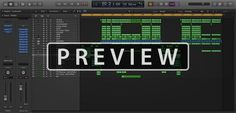 New #TrapMusic template for #LogicPro on @ProducerBox Sub Future Trap Logic Pro Template -> go.prbx.co/1UafSx2
