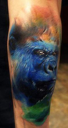 Tattoo Artist - Joshua Carlton | www.worldtattoogallery.com/tattoo_artist/joshua_carlton