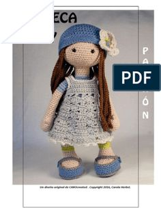 final de la vuelta 24 Hacemos 6 puntos bajos y 1 disminución. Repetimos hasta el 42 Source by mickaellad VEJA MAIS mickaellad. Crochet Crafts, Crochet Toys, Crochet Baby, Crochet Projects, Diy Crafts, Crochet Dolls Free Patterns, Crochet Blanket Patterns, Amigurumi For Beginners, Crochet Disney