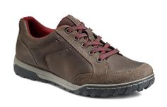Ecco Urban Lifestyle - Vermont Mens Lace Up Casual Shoe 830564-52407 - Robin Elt Shoes  http://www.robineltshoes.co.uk/store/search/brand/Ecco-Mens/ #Autumn #Winter #AW13