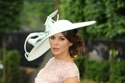 Danielle Bux Picture at Ascot 2013