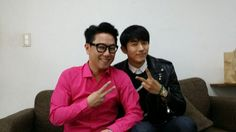 With 종신이형 pic.twitter.com/BUYZr8Psse